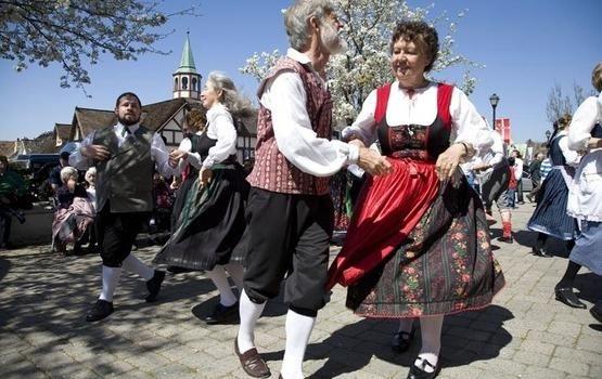 Danish Festival as an Effort to Preserve Denmark's Culture