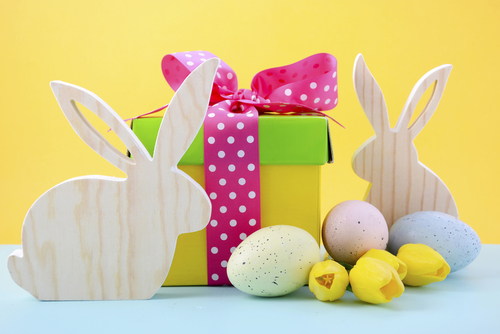 5 Easter Gifts Ideas For your Family
