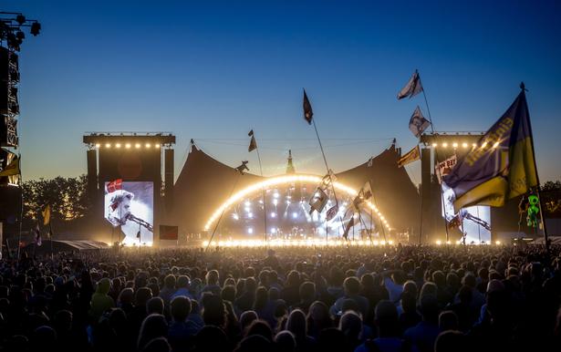 summer music festival to attend in Denmark
